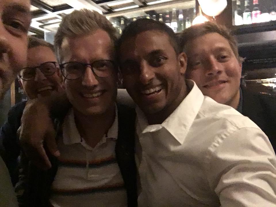 Silkeborg Uniteds venner