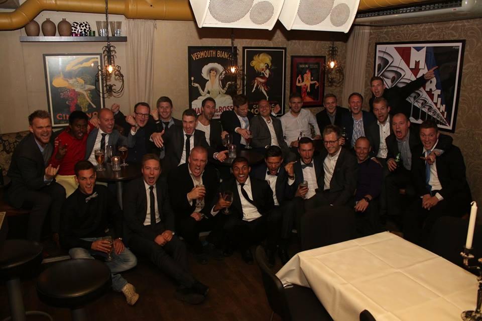 holdfest silkeborg united