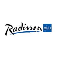radisson sas sponsor logo